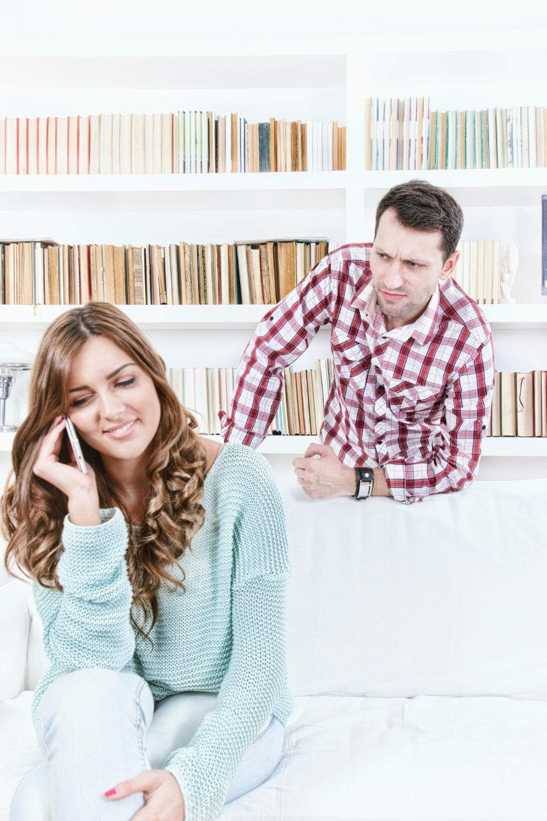 4200830afc9 Lihtne põhjus, miks naised oma mehi petavad! | Õhtuleht