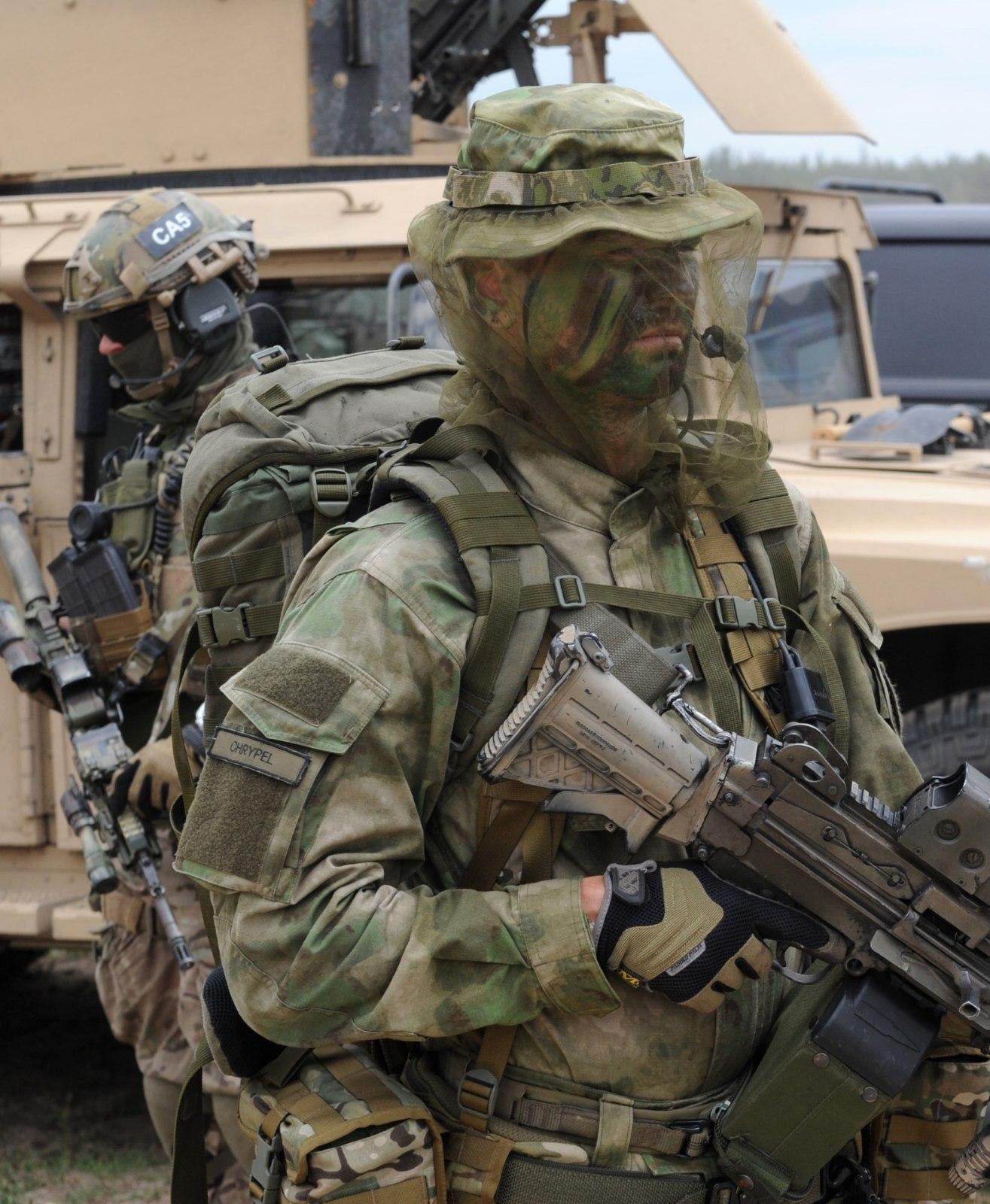 Usa Kindral Eestis Ja L 228 Tis Tegutsevad