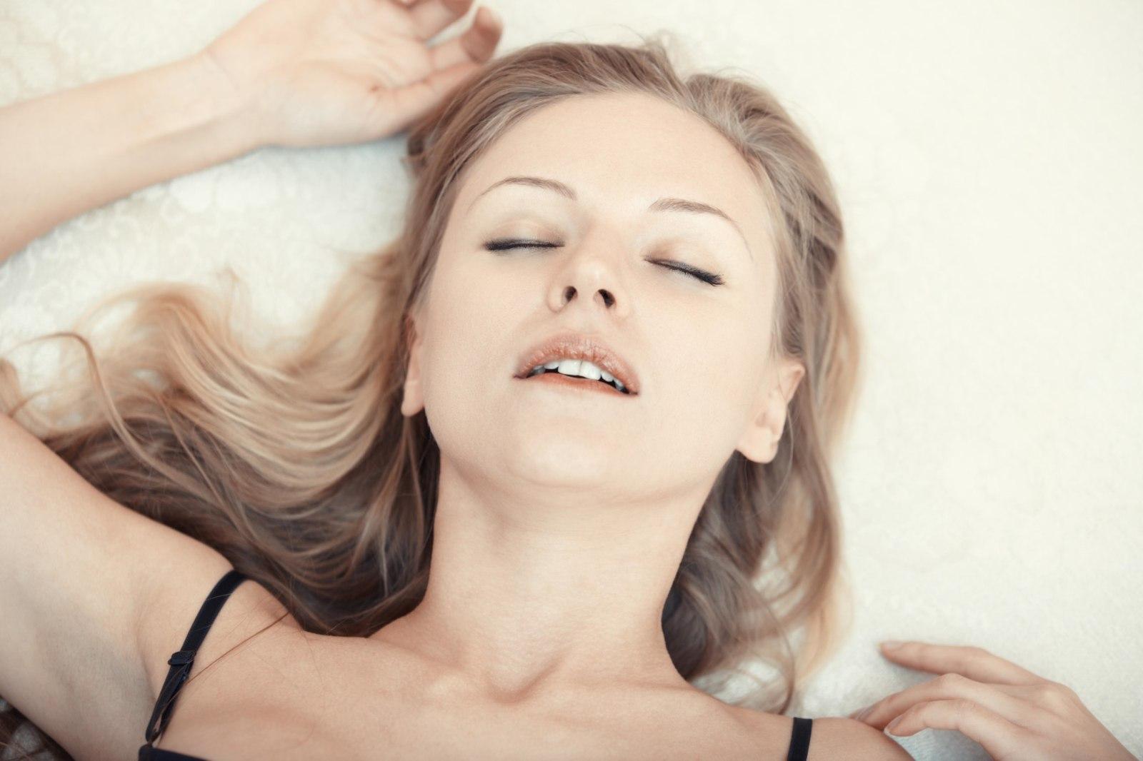 Как правильно сделать чтобы доставить удовольствие девушки