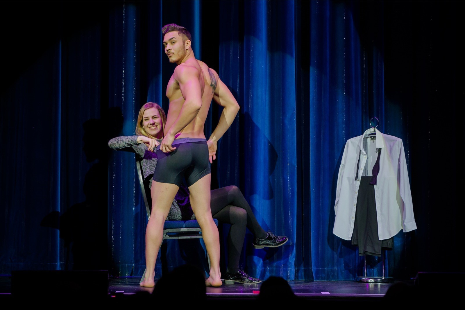 striptease tallinna panokoulu