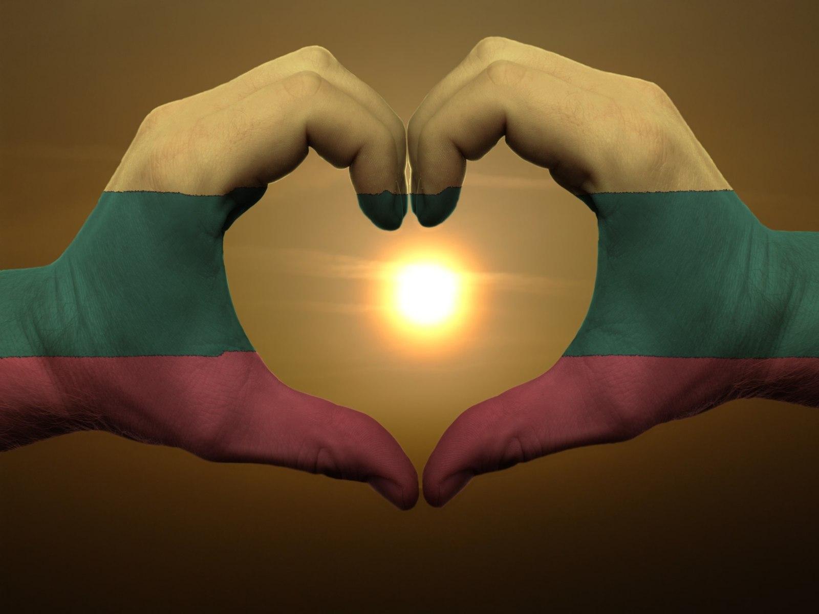 bb0b8a5bedb Leedu turismiamet sai hakkama nii korraliku ämbriga, et isegi peaminister  mõnitas seda! | Õhtuleht