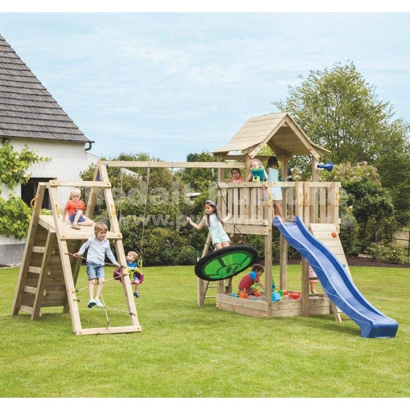 laste mänguväljakud koduaeda