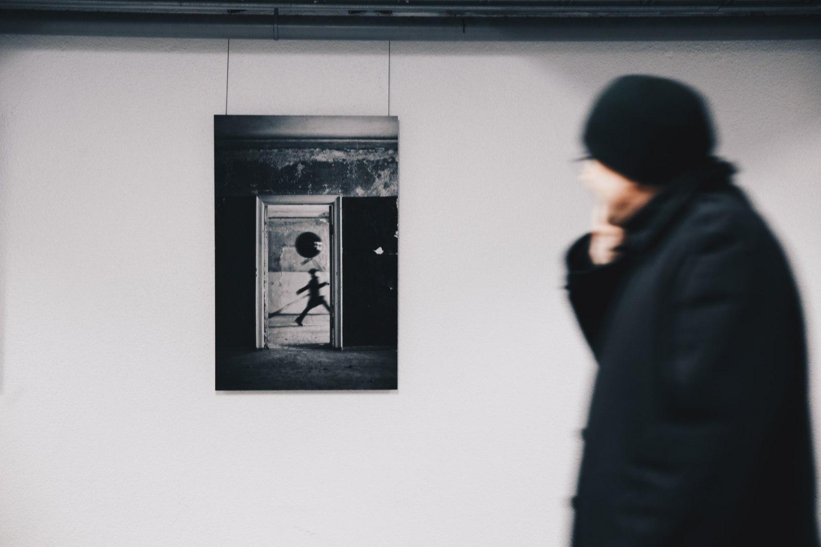 be243cf54c3 GALERII | Vabaduse väljaku tunnelis avati näitus
