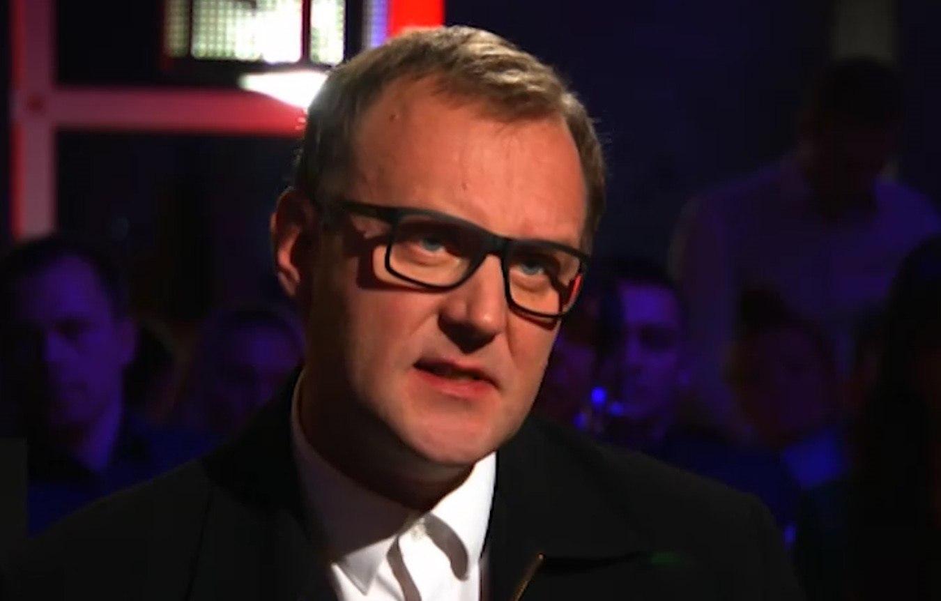 6f7a63b0ae0 TV3 VIDEO | VAATA JA ANNA TEADA: kuidas meeldis Henrik Normanni stand-up? |  Õhtuleht