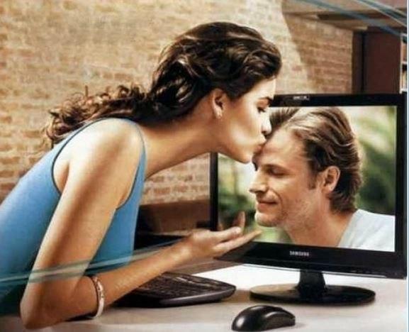 знакомства для виртуальной