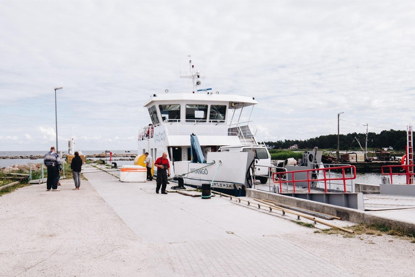 0bac80fb6ef Saaremaa sadam on 46 000 euroga müügis | Õhtuleht