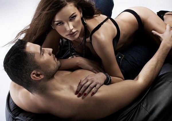 Русскои женщину и секс
