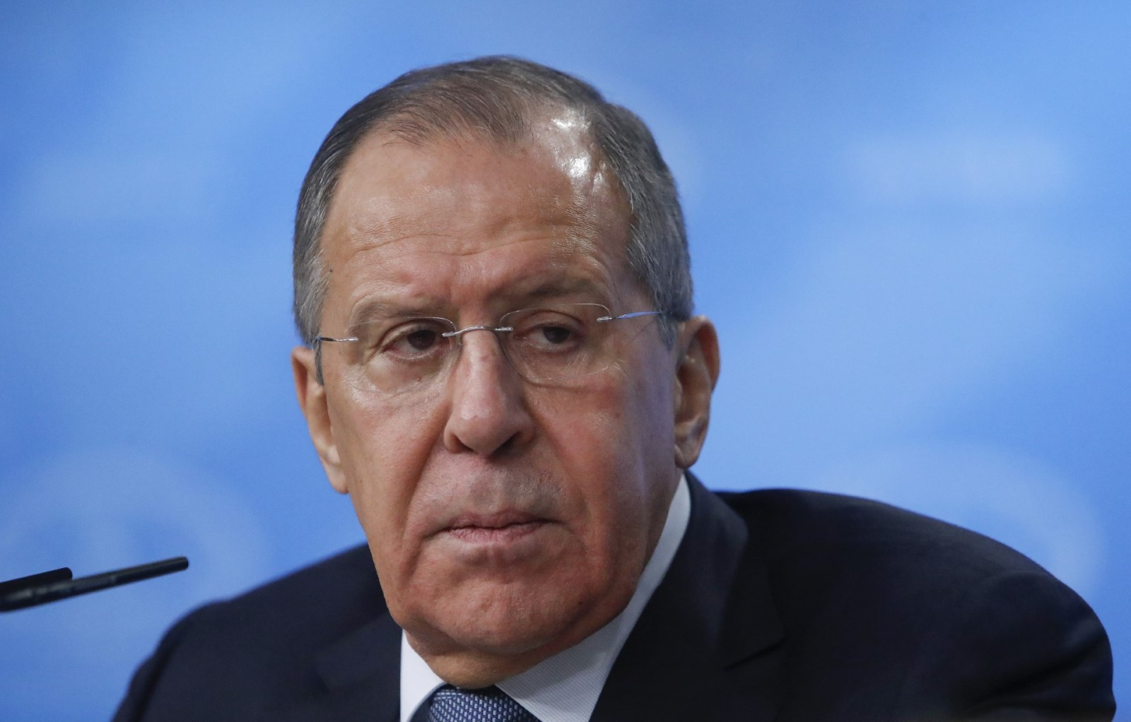 Лавров: Украина перечеркнула Минские договоренности