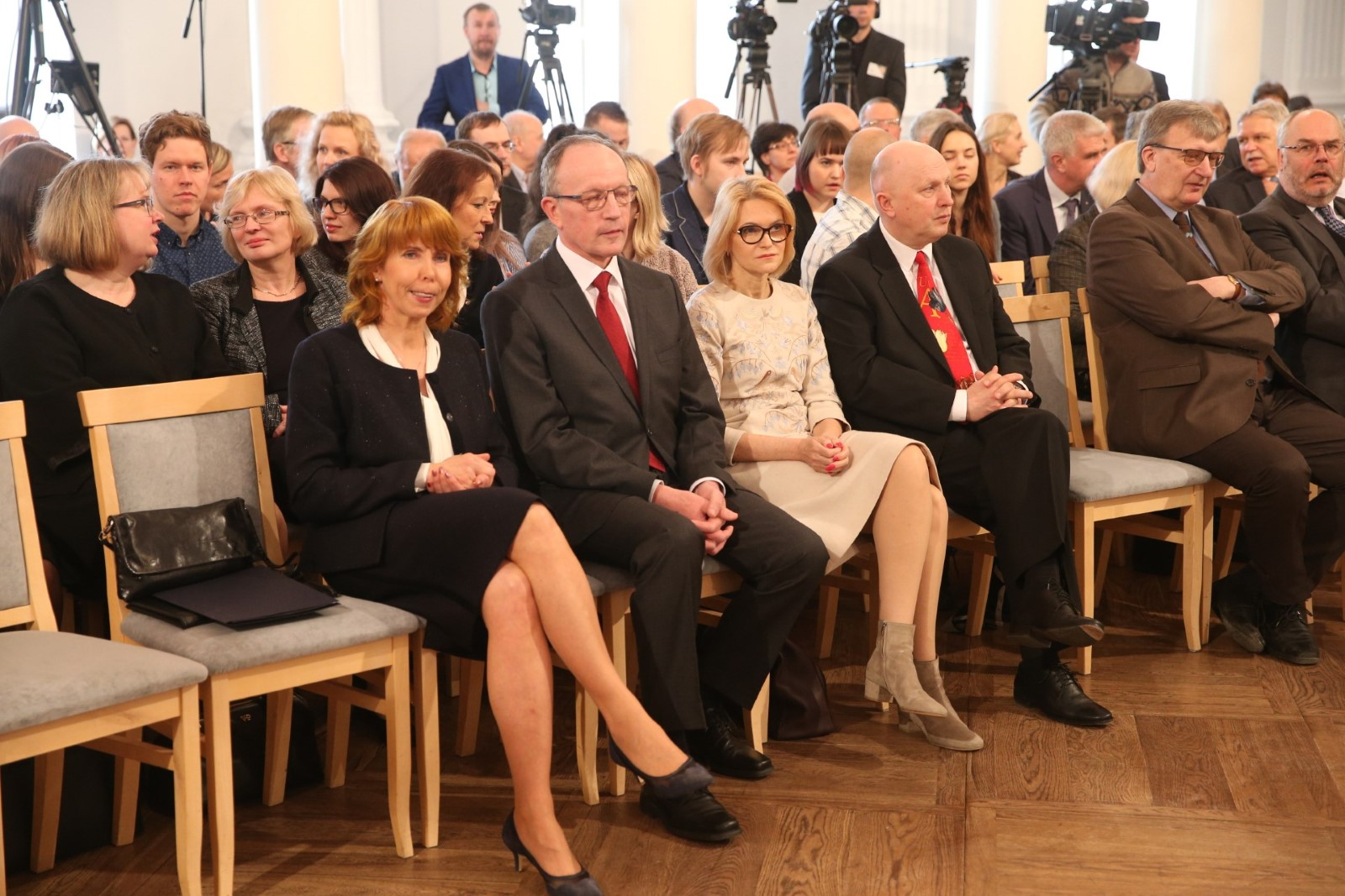 05fa6112457 GALERII | Tartu ülikooli rektoriks valiti neurokirurg Toomas Asser