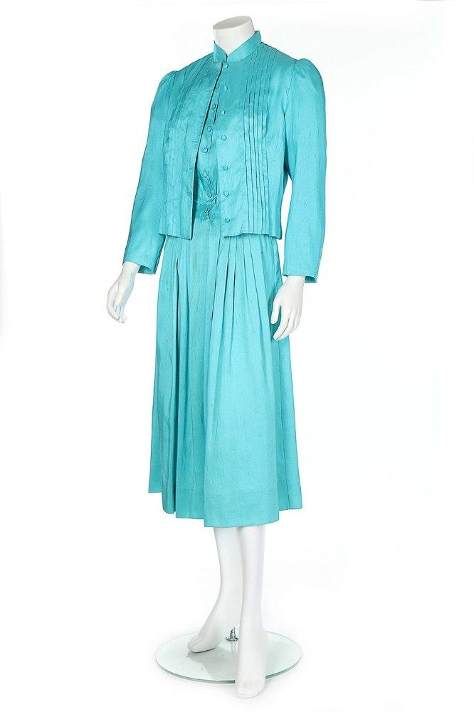 8dfa2475d94 FOTOD | Printsess Diana kaunid kleidid pannakse kalli raha eest ...