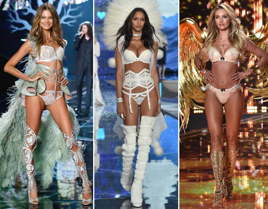"""threats of victoria secret 7 thoughts on """" victoria's secret to success """" do you also think competitors like true & co are legitimate threats to victoria secret's market position."""