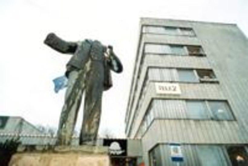 Peata Leninist Pärnu jõuluvalgus