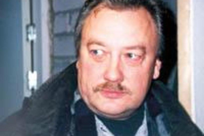 Toivo Kurmet istus pool aastat asjata vanglas