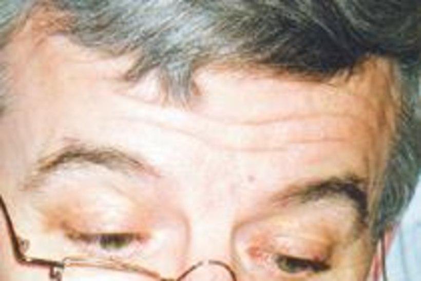 Saksamaa välisminister heitleb mineviku varjudega