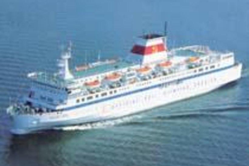 Valge laevaga vabasse maailma