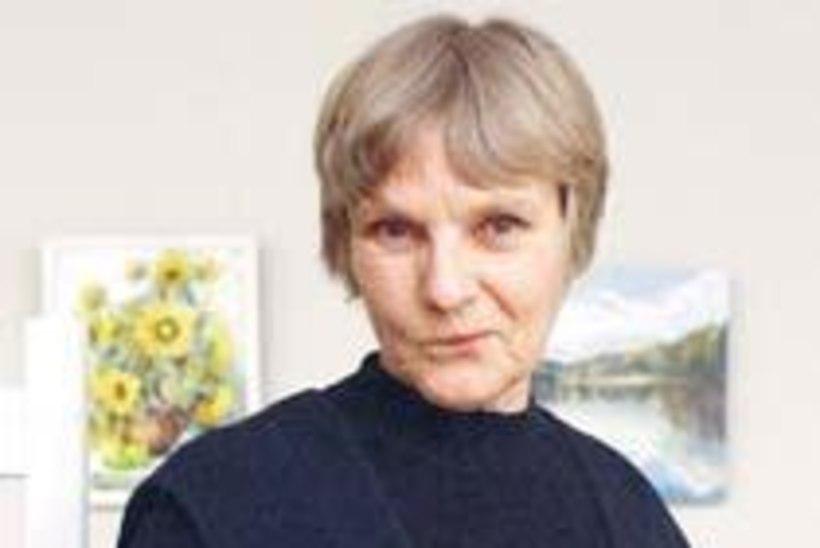 Ingrid Agur läks Ugala teatrisse vastu tahtmist tööle