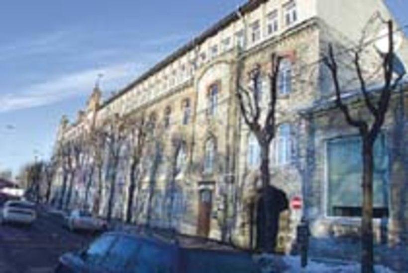f6b2584bbcb Tallinnas tulistati naist päise päeva ajal kaela   Õhtuleht