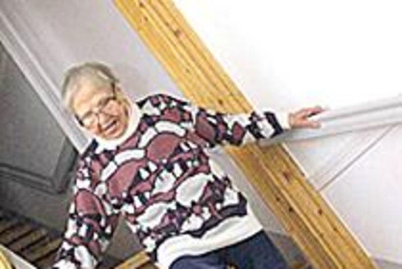 Eesti vanim näitlejanna saab täna 100aastaseks