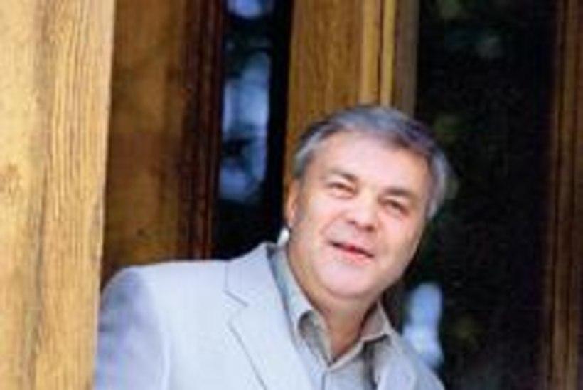 Jevgeni Tomberg: mul pole võimalust