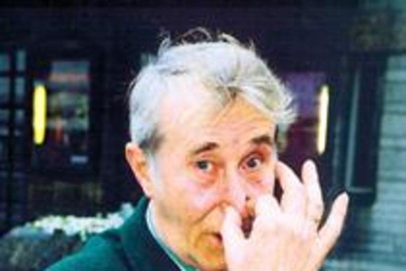 Multifilmihääl Ain Jürisson peab täna 70. sünnipäeva