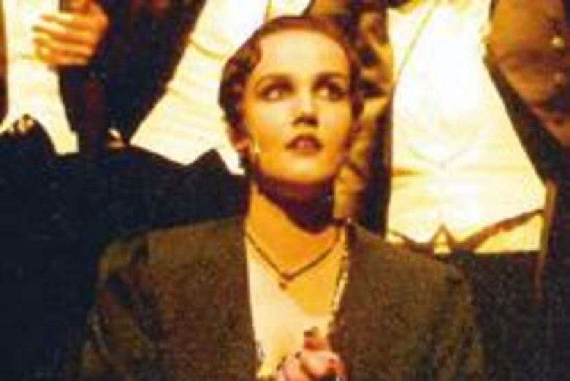 """Liina Vahtrik: """"Tahan hirmsasti laulda, aga mitte laulmist õppida."""""""