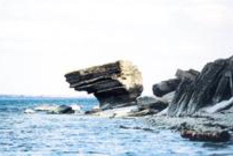 Seiklus Väike-Pakri saarel