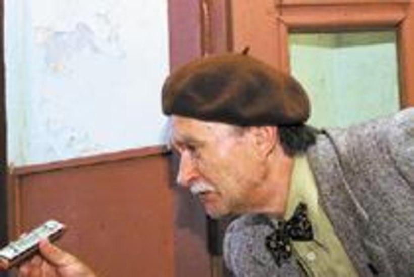 Peidus Hans Kaldoja tähistab 60. sünnipäeva