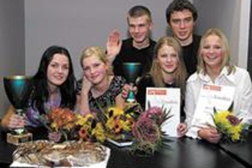Noortebänd Klükk riisus Valgre festivalil koore