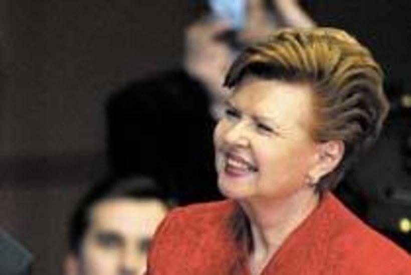 Läti natsionaalbolševikud plaanisid presidendi mõrva