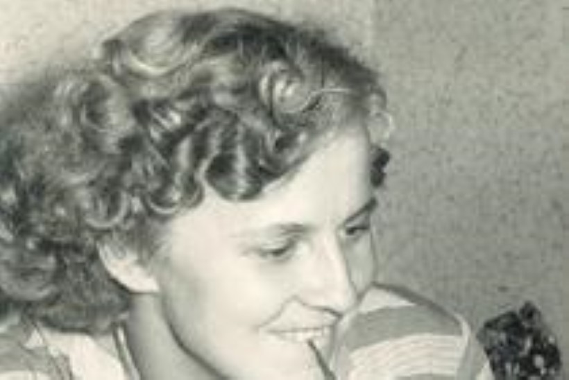 Ellen Niit – abikaasa, elektrik ja kirjanik