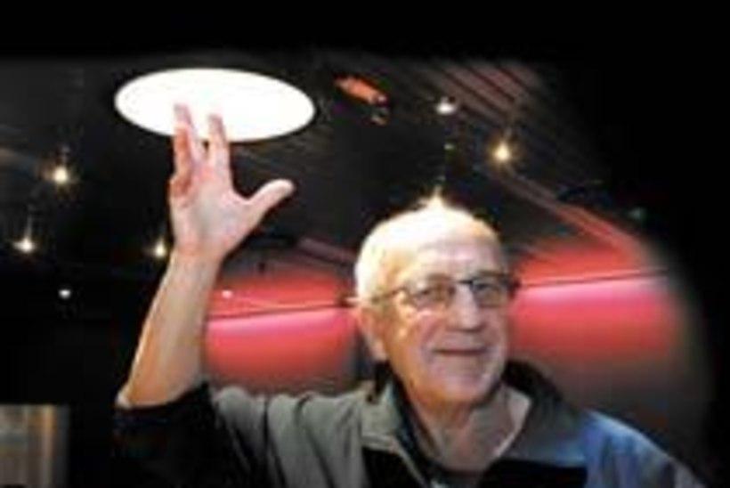 Kalju Saareke: «68. aastal Prahas ma tanke ei näinud, küll aga striptiisi.»