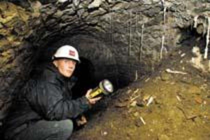 Salatunnel Toompeale