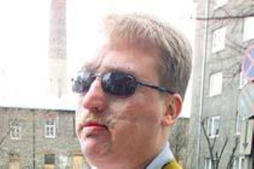 Kaheksa aastat tagasi õnnetuses pimedaks jäänud Arne Lokk võib taas nägijaks saada