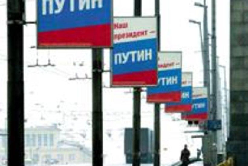 «Need pole valimised, vaid KGBlaste erioperatsioon!»