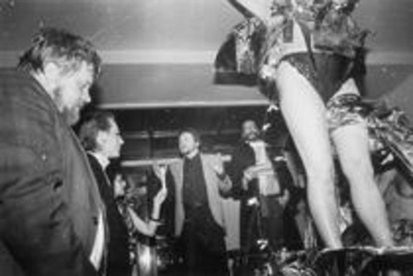 Legendaarne Kuku klubi – kunstnike teine kodu