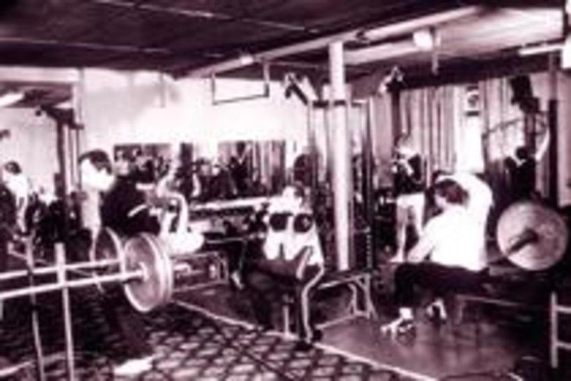 «Kolm rubla maksis kuukaart ja 700 naist tahtis treenima tulla!»