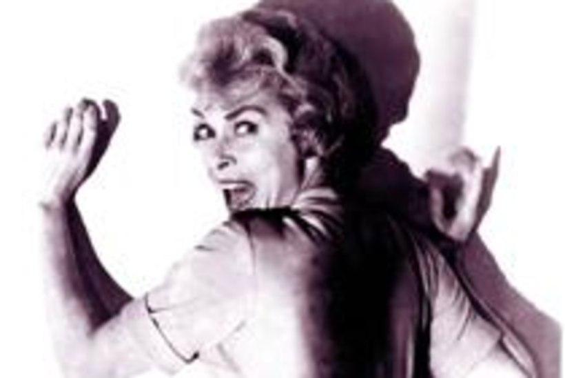 Janet Leigh jääb filmiajalukku unustamatu psühho-ohvrina