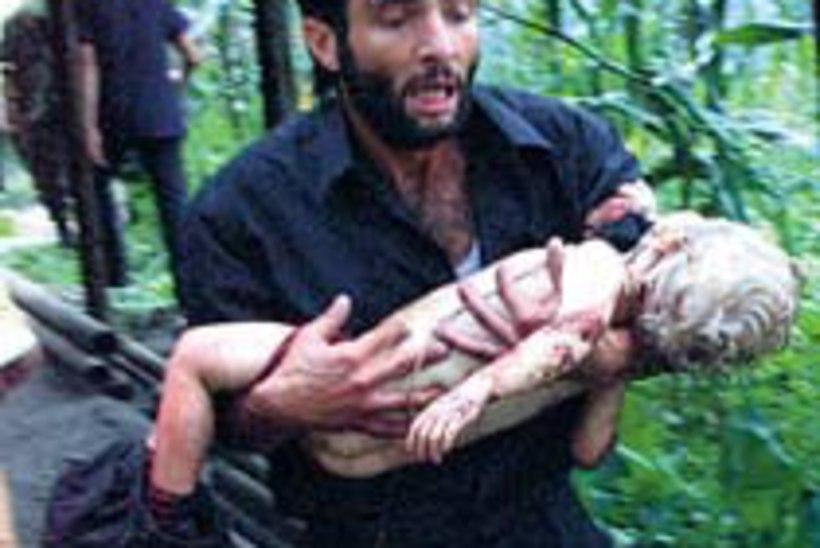 Beslani pantvangikriis sai verise lõpu
