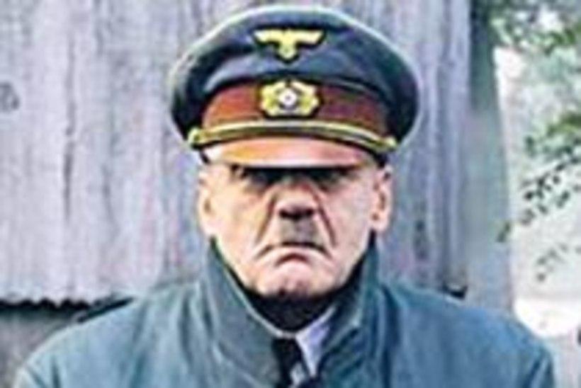 Hitleri inimlikud viimased punkripäevad