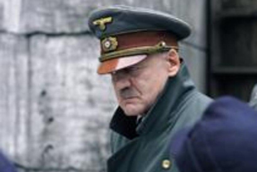 Adolf Hitler – koletis või inimene?