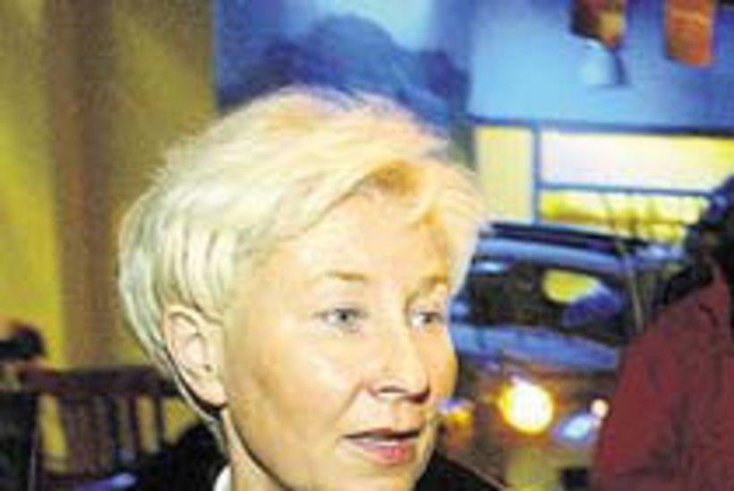 Sirje Piht teab Estonial kaduma jäänud abikaasa pääsemisteed