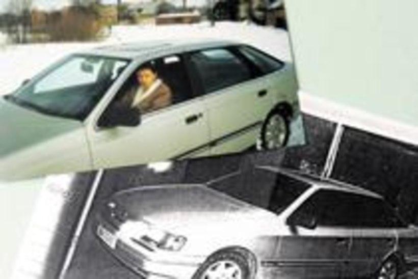d91679832d8 Jäljetult kadunud auto jälgedes | Õhtuleht