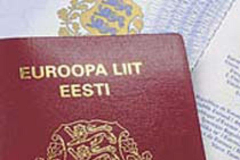 14dbd66de8b Järgmisest nädalast on Eesti pass punane | Õhtuleht