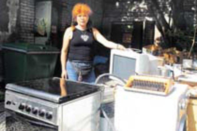 5e6b7ab8cac Kodumasinat ostes võib vana poodi jätta | Elu