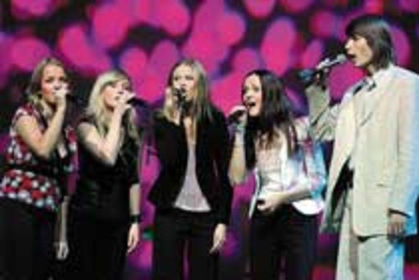 Noorkuu vokaalfestivalil «Estvocal» võidutsesid raplakad