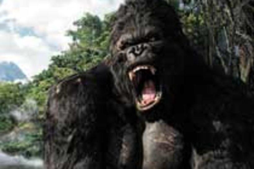 Peter Jackson: «King Kong» on film, mille ma tegin 9aastasele iseendale