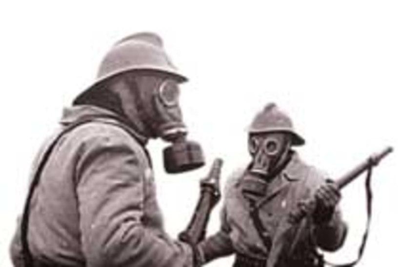 Tsiviilkaitse - «Kodanikud, õhuhäire lõpp!»
