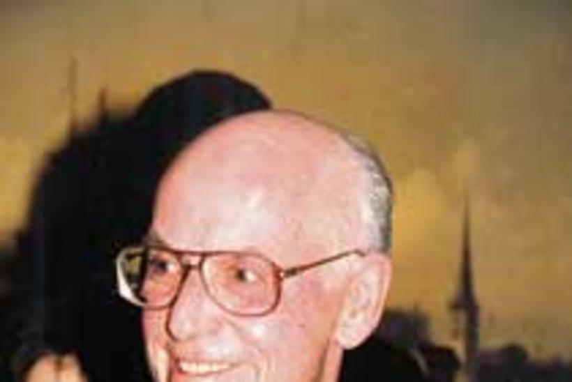 Lennart Meri elu lugu