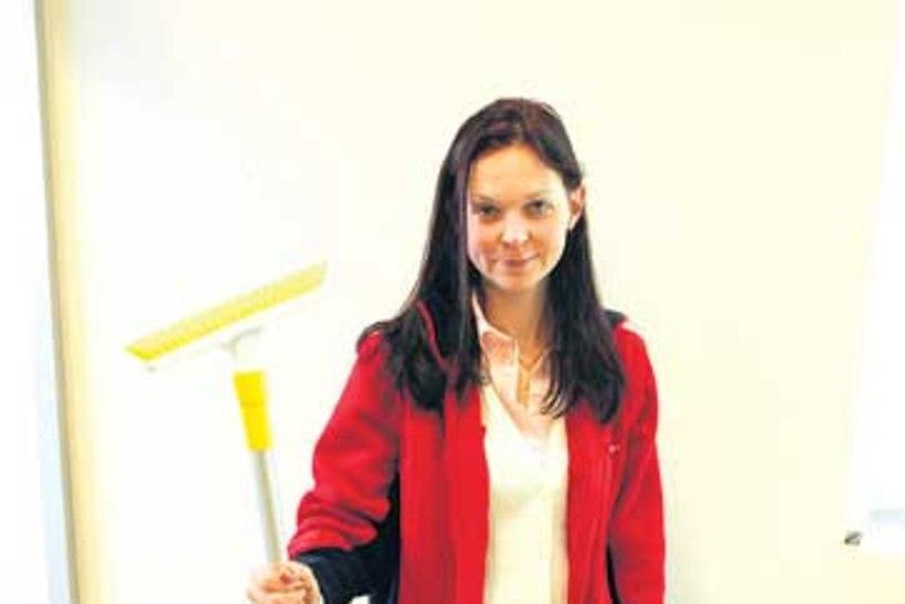 Tõhusad  abilised kodusel koristamisel