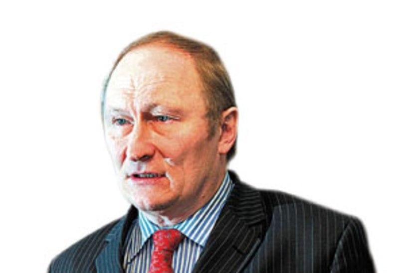 Presidendikandidaat Jaak Aaviksoo: Minu südametunnistus on puhas!